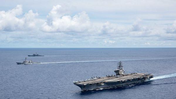外媒关注:中美在联合国就南海议题交锋