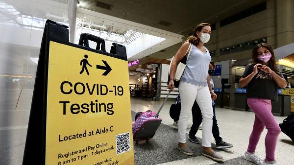 智库报告揭露美国抗疫真相引发关注