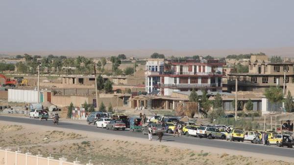 俄媒:中亚主要威胁并非来自塔利班