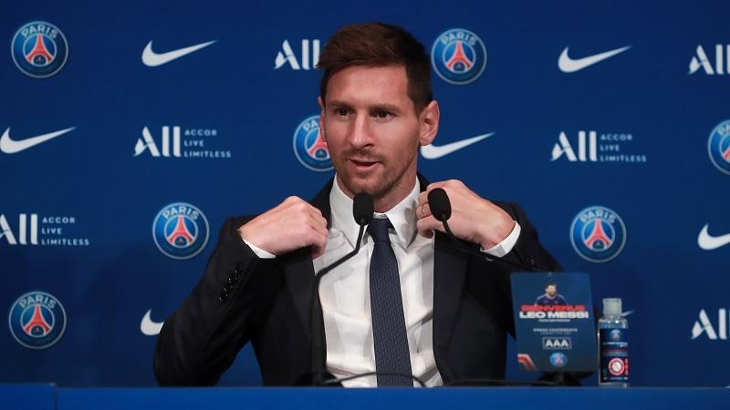 外媒:梅西转会或改写欧洲足坛格局