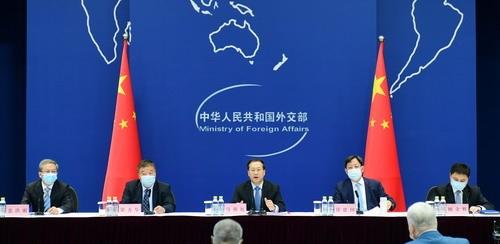 """境外媒体关注:中方反对""""另起炉灶""""搞政治溯源"""