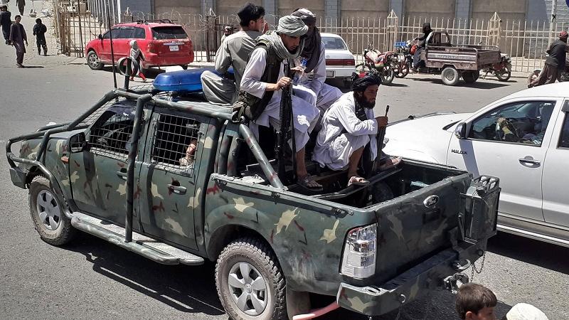 法媒:塔利班吸取当年教训卷土重来
