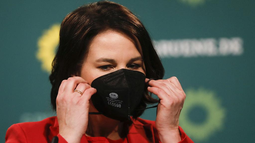 新媒:德绿党总理候选人呼吁对华加征关税