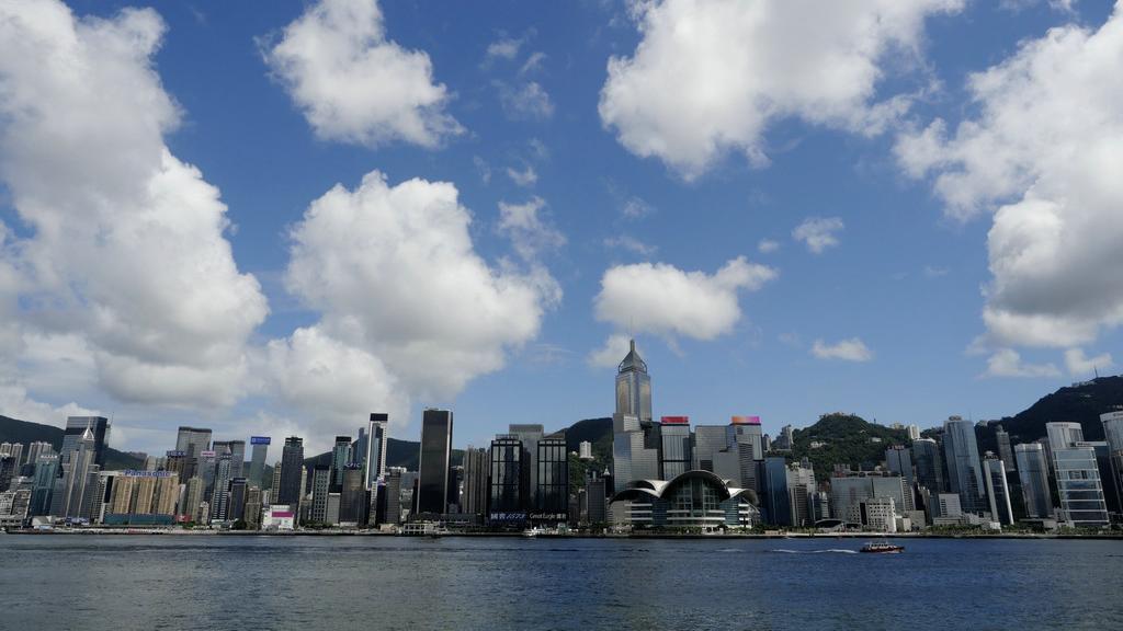 """香港政界:支持追究""""民阵""""罪责"""
