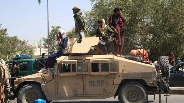 美媒介绍:阿富汗塔利班的四位头面人物