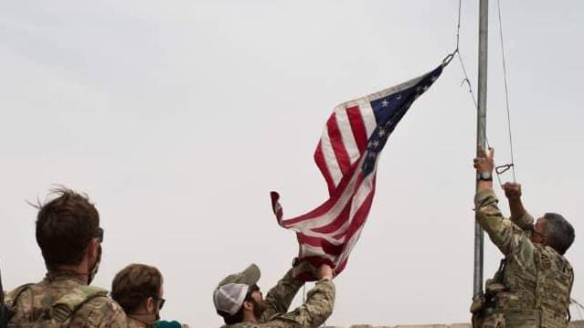 西媒盘点:美国在阿富汗遭遇三重失败