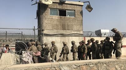 俄媒:阿富汗局面表明与美国绑定正在毁掉欧洲