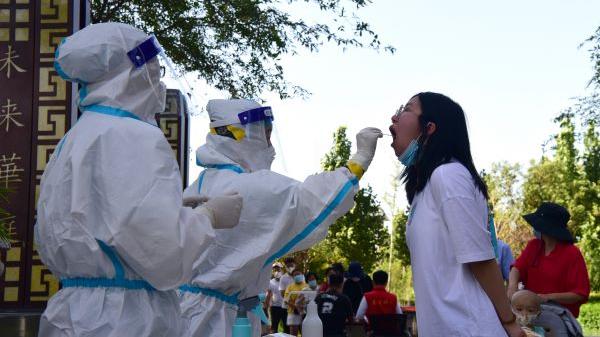 外媒感叹:中国成功控制德尔塔疫情