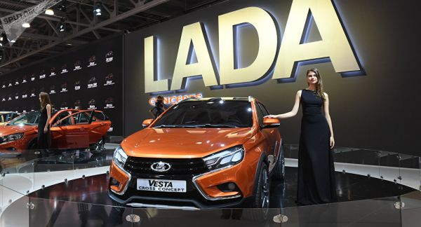 经典重生 传奇再续:俄最大车企计划生产拉达电动车