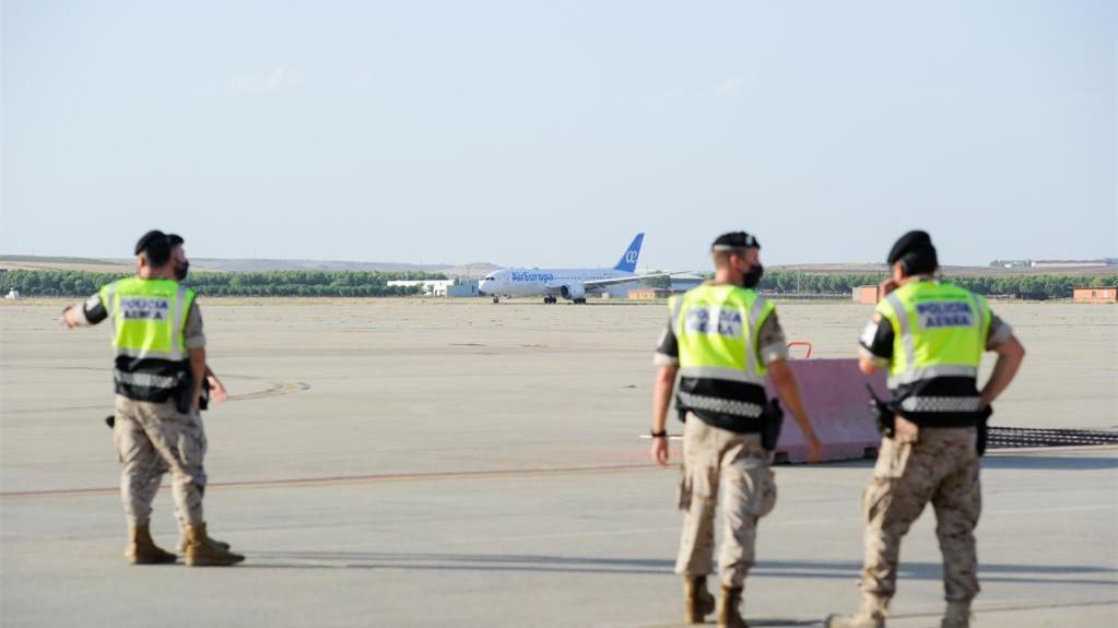 西班牙宣布结束撤离阿富汗行动
