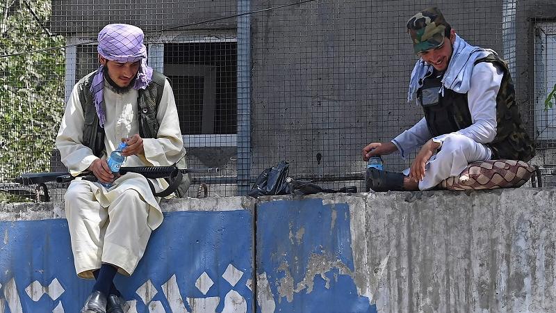 """美将在阿盟友名单交给塔利班 反对者称此举""""会让人送命"""""""