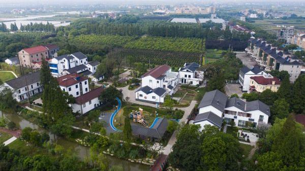 外媒评述:中国以高质量发展促进共同富裕