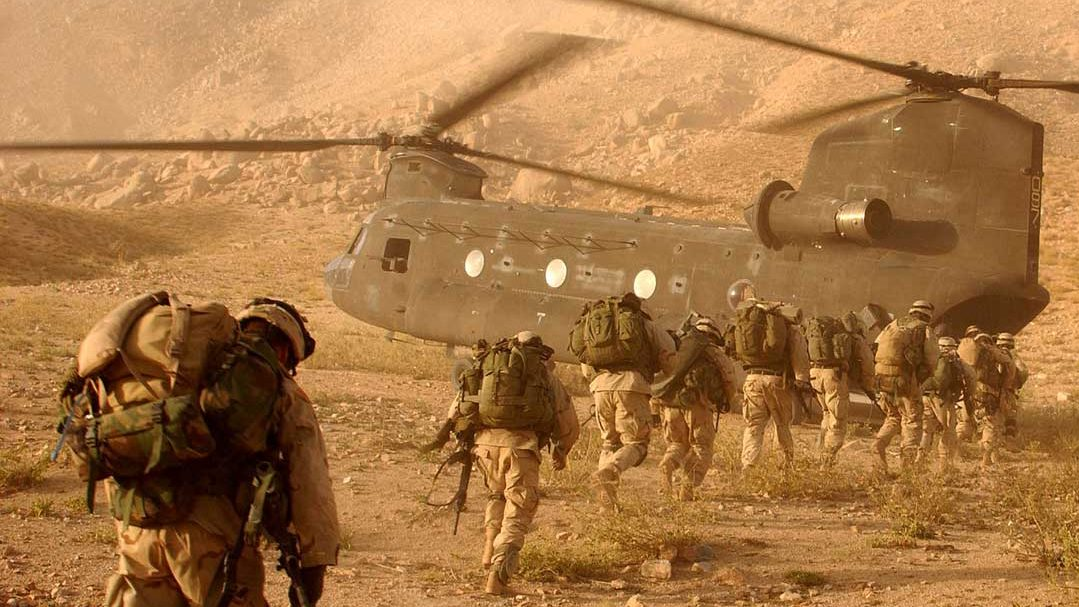 """日媒:""""9·11""""20年后,美国反恐战争难言结束"""