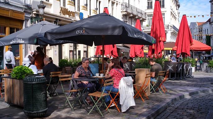 英媒:每天一杯咖啡可降低中风风险