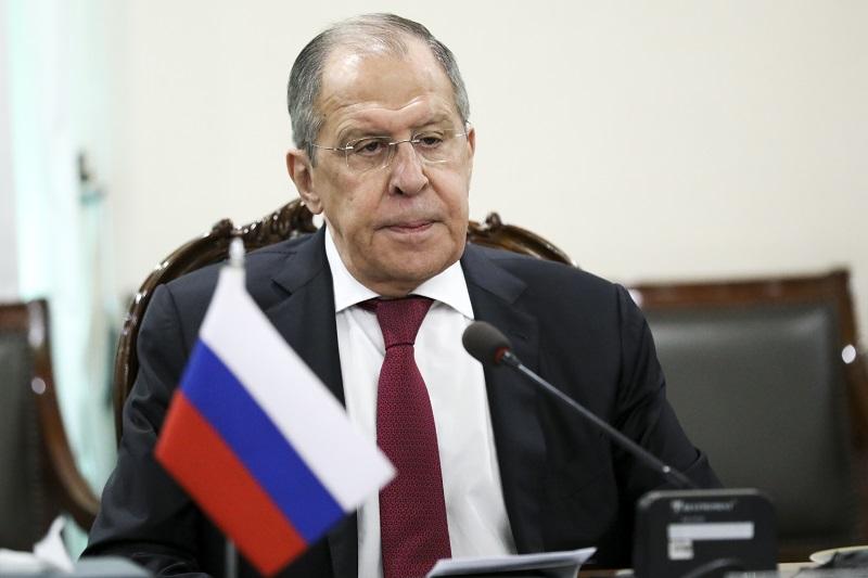 俄外长:哈巴罗夫斯克审判揭开日本军国主义的可怕内幕