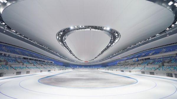 外媒关注:北京稳步筹办冬奥会