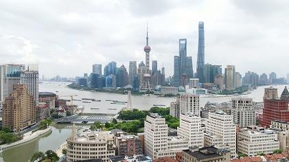 英国智库评出中国十大最具潜力城市