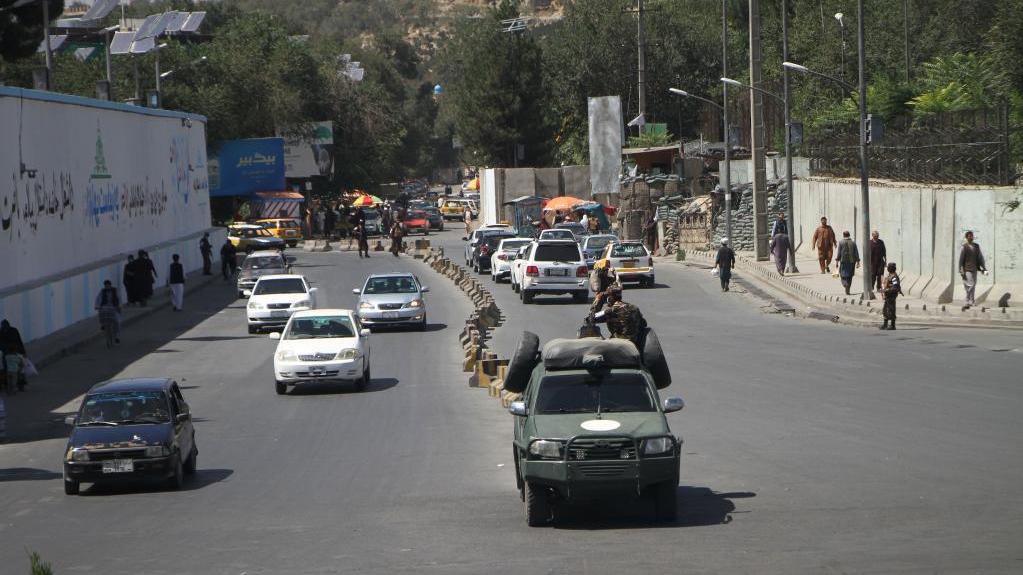 稳定阿富汗局势 塔利班面临挑战