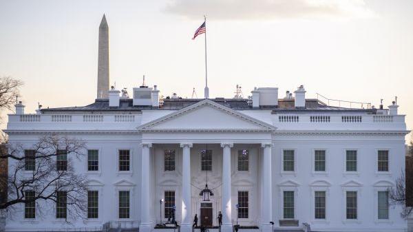 外媒:怕拖累民主党选情 白宫拟让哈里斯与阿富汗溃退切割