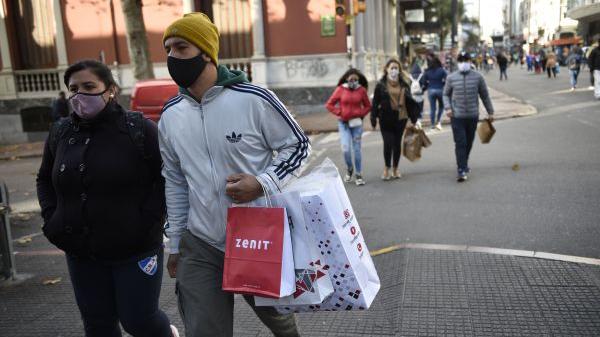外媒报道:乌拉圭推进与中国自贸谈判