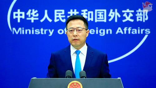 谁将代表中国出席阿富汗新政府就职典礼?外交部回应——