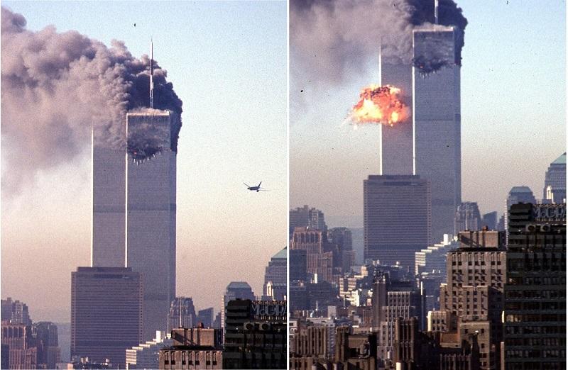 """历经20年,美国的""""9·11""""时代画上句号?"""