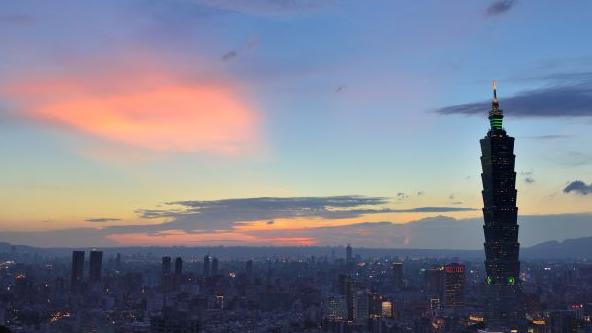 """台媒文章:驻美机构更名争""""面子""""丢""""里子"""""""