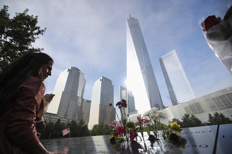 """美媒:""""9·11""""20年后,超级英雄们有些无能为力"""