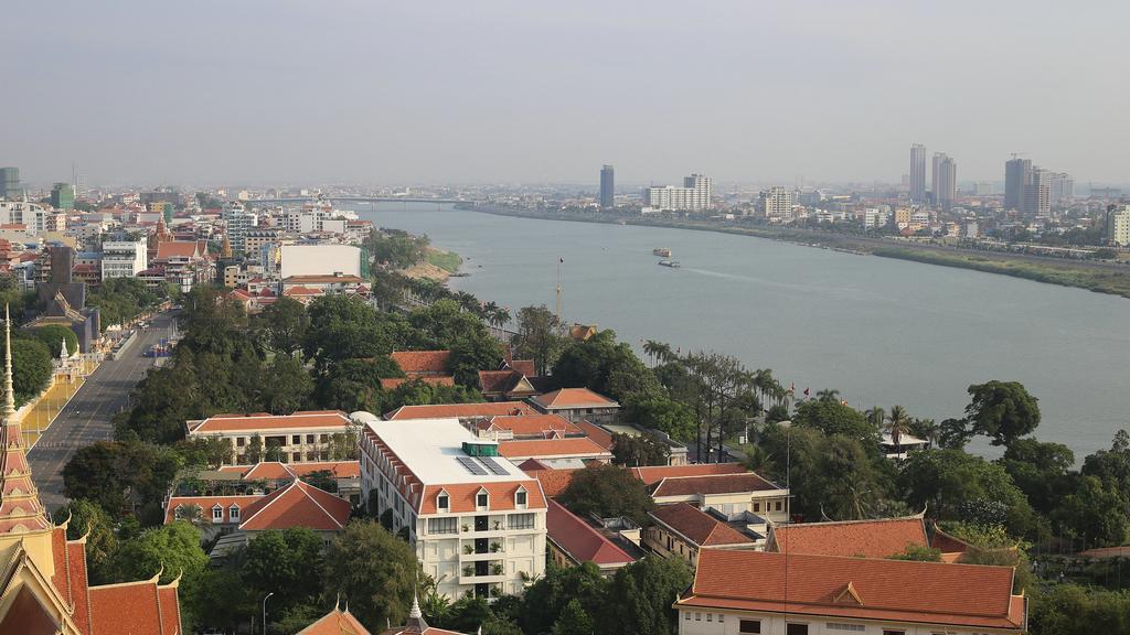 德媒关注:柬埔寨坚定支持中方核心利益立场
