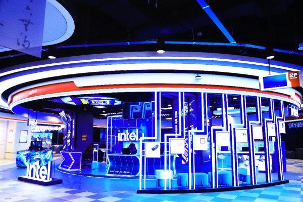 京东MALL为消费者与品牌提供全新互动空间