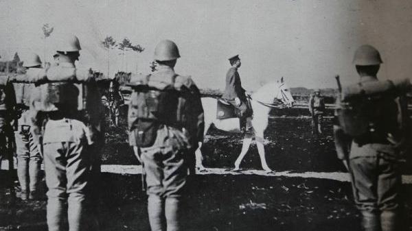日本军事日记披露:裕仁天皇支持偷袭珍珠港