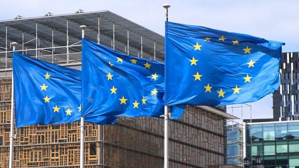 """德媒:欧盟""""印太战略""""寻求多方面对华抗衡"""