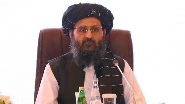巴拉达尔露面辟谣:我很健康,塔利班无内乱