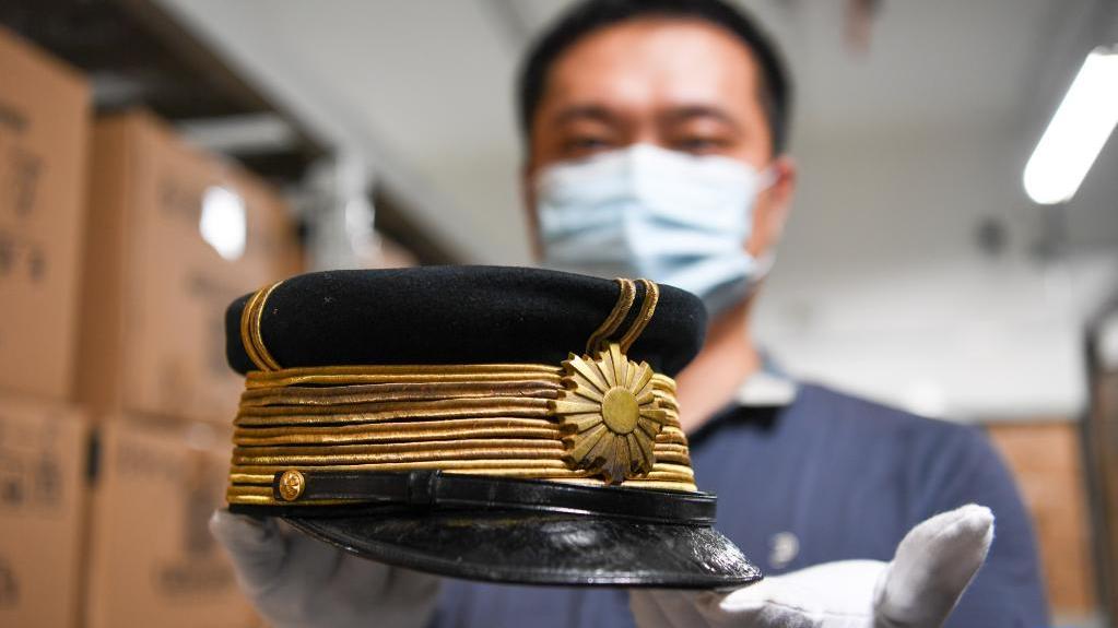 侵华日军南京大屠杀暴行又添18件新证