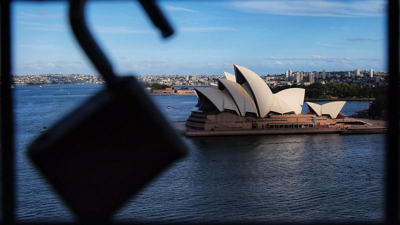 美媒文章:澳大利亚对抗中国将自陷孤立