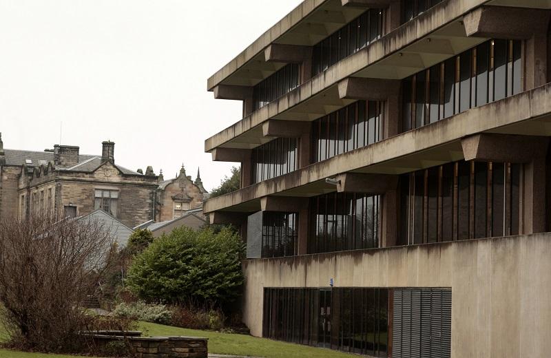 《泰晤士报》英国大学最新排名:圣安德鲁斯首次超过牛津剑桥