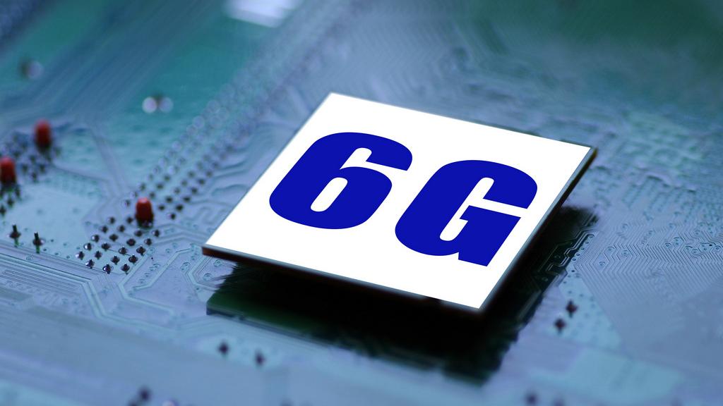 日媒:6G专利领域竞争愈演愈烈 中国处于领先地位