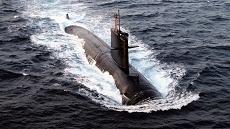 英媒分析:澳为何选择与英美建核潜艇
