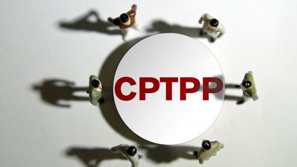日媒报道:马新欢迎中国加入CPTPP