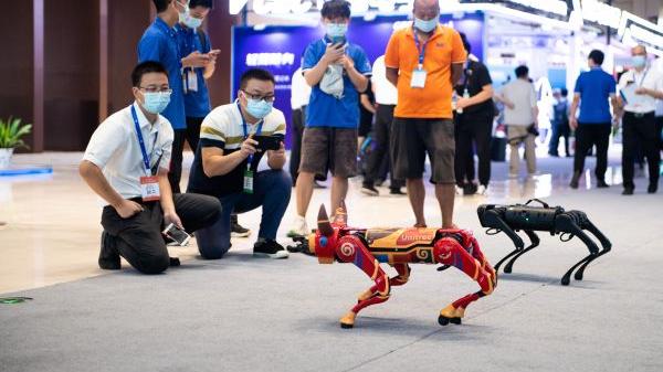 港媒:中国创新力全球排名持续上升