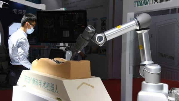 外媒:中国高科技攻势巩固全球工厂地位