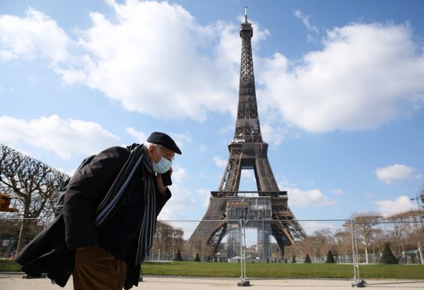 美报文章:法国火冒三丈的真实原因