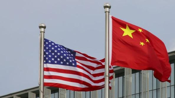"""美媒:美国内终止""""中国行动计划""""呼声高涨"""