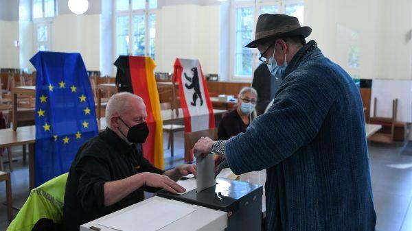 德國大選之后,對華關系或穩中有變