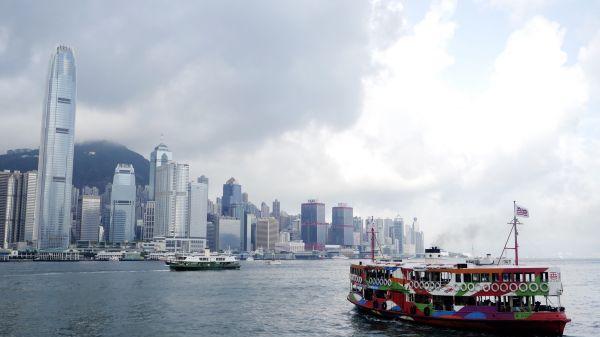 港媒关注:香港正本清源反击美方抹黑