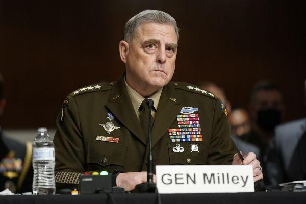 """美军参谋长联席会议主席:阿富汗战争是""""战略失败"""""""