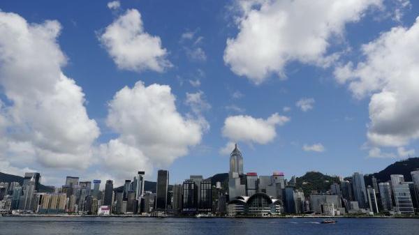 港媒:国安法立竿见影 香港全面恢复安全常态