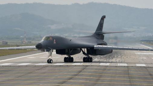 美媒:美军B-21样机投产牵动全球格局