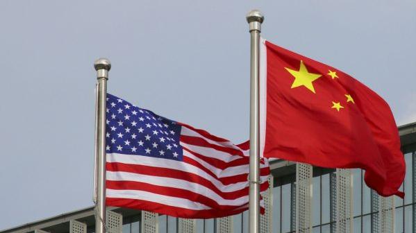 """美国贸易代表:将与中国就贸易问题进行""""坦诚对话"""""""