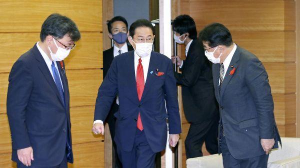 日媒:岸田夫人外交经历颇丰
